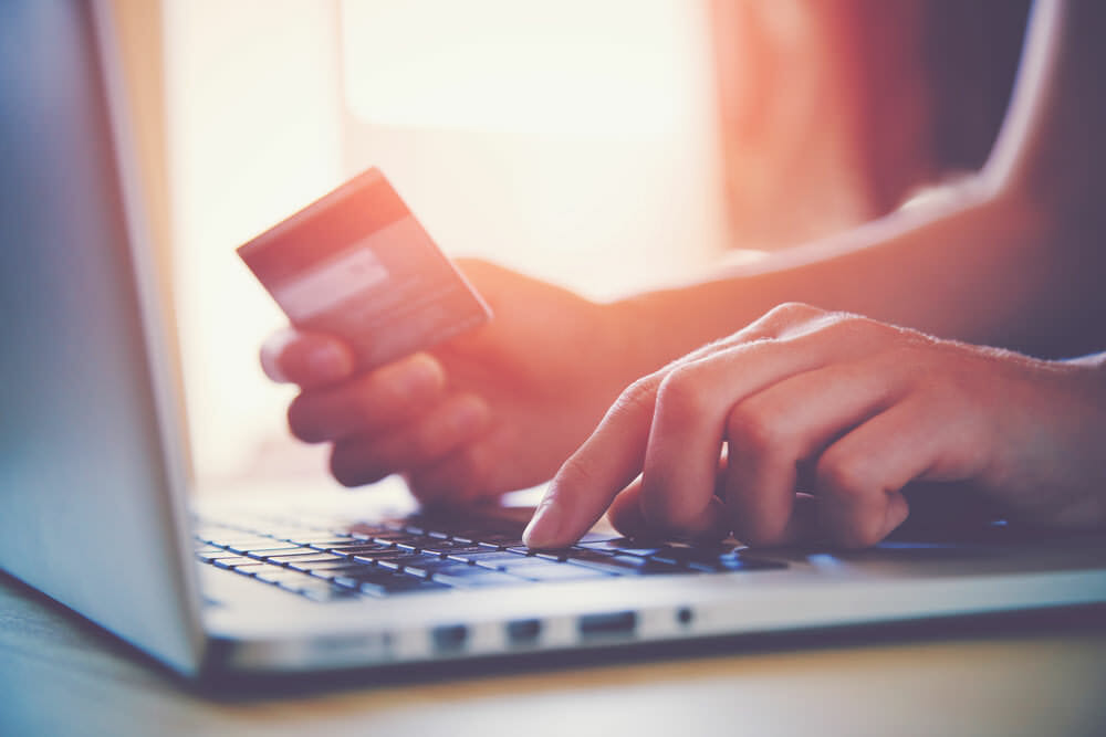 e commerce electronic commerce and credit card Electronic commerce more well known as e-commerce, consists of the buying or selling of products via electronic means such as the internet or other electronic services this type of trade has been growing rapidly because of the expansion of the internet.