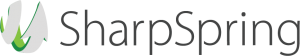 sharpspring color logo