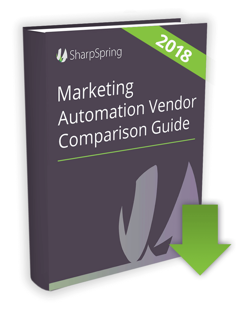 2017 Marketing Automation Vendor Comparison Guide