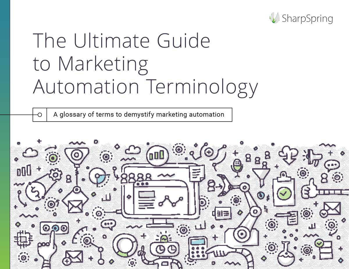Manuel de SharpSpring Marketing Automation