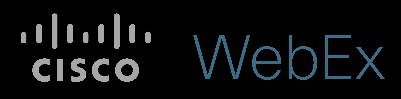 Logotipo de WebEx