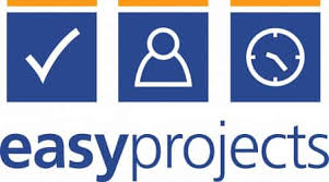 Logotipo de Easy Projects