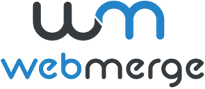 WebMerge Logosu