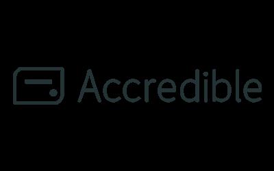 Logo Accredible