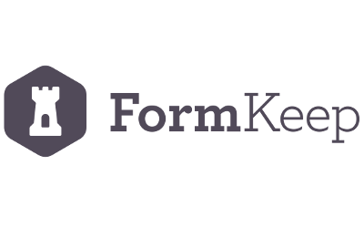 FormKeep Logo