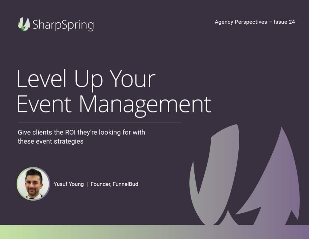 Level Up Your Event Management