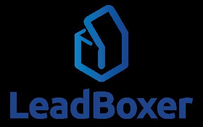 LeadBoxer Logo