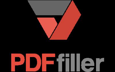 PDFfiller Logotipo
