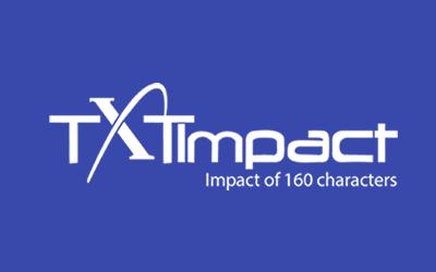 TXTImpact Logo