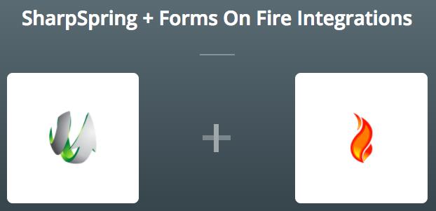 SharpSpring_FormsOnFire_Zapier