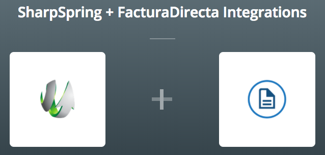SharpSpring_FacturaDirecta_Zapier