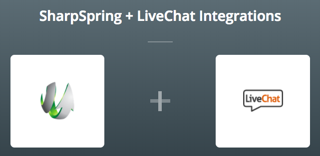 SharpSpring_LiveChat_Zapier