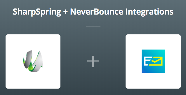 SharpSpring_NeverBounce_Zapier