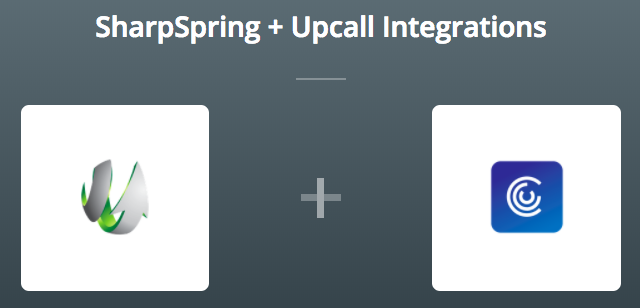 SharpSpring_Upcall_Zapier