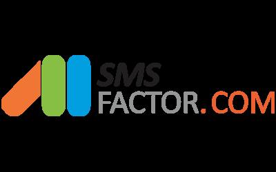 SMSFactorLogo