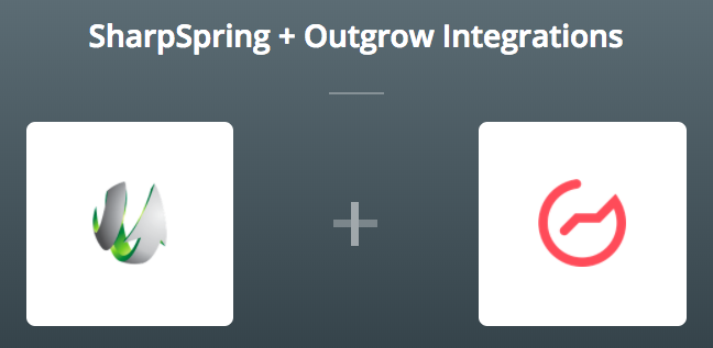 SharpSpring - Outgrow-Zapier