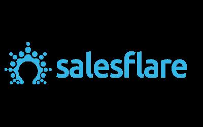 logo de salesflare
