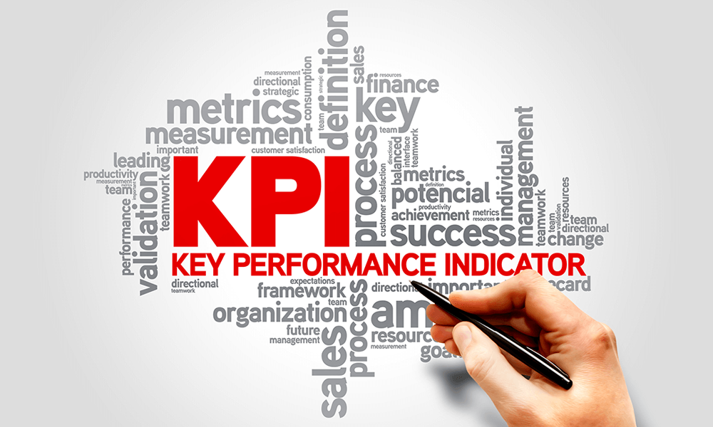 Incroyable Top 10 Digital Marketing KPIs - SharpSpring XQ-59