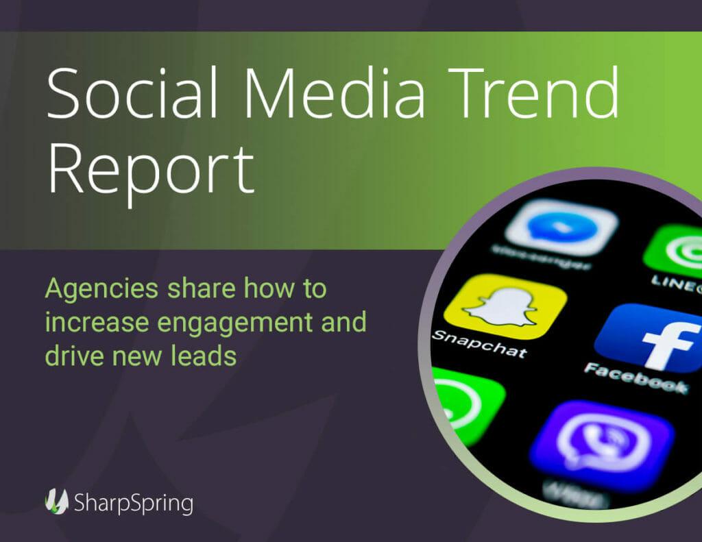 Social Media Trend Report image