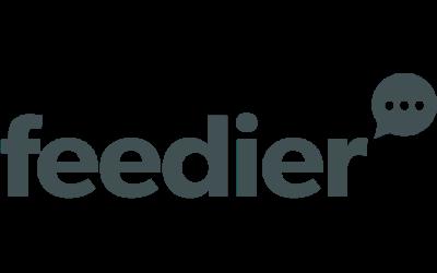 Feedier-Logo