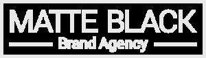 MatteBlackBrandAgency_Horizontal_WhiteLogo_Web