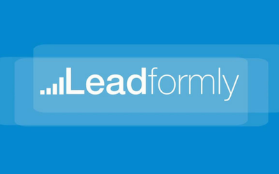 leadformly logo