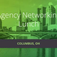 Columbus-Agency-Networking-Lunch