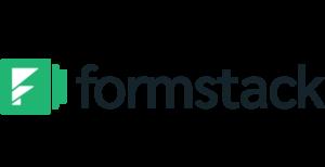 logotipo de formstack