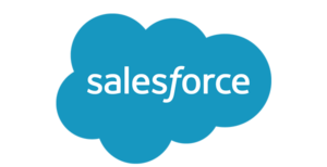logotipo de salesforce