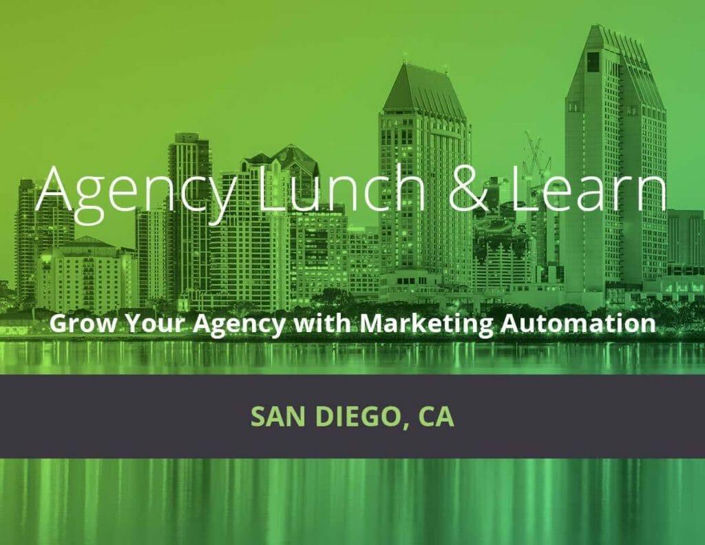 Agency Networking-SanDiego