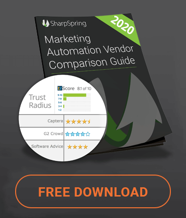 Marketing Automation Vendor Comparison Guide