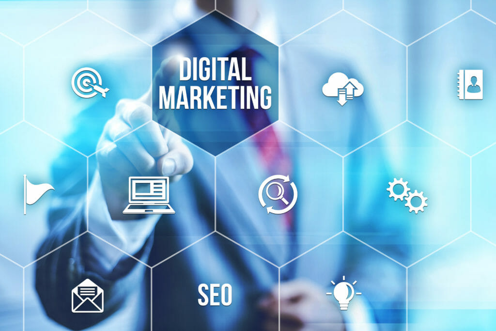 Traits of top digital marketers
