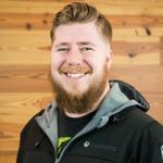 Tim Pogge, Produktspezialist Supervisor, SharpSpring
