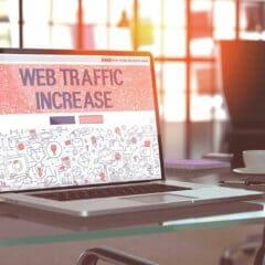 EasyWays rápidos para aumentar el tráfico del sitio web Parte 1