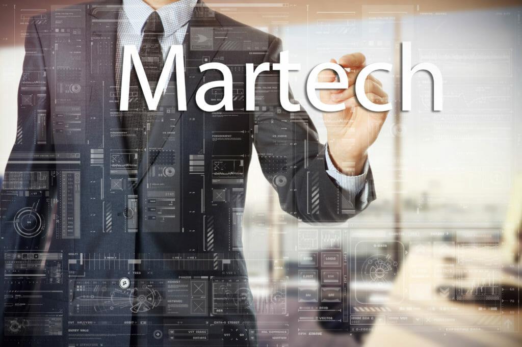 Afbeelding voor waarom een MarTech-stapel een must-have is tijdens een recessie