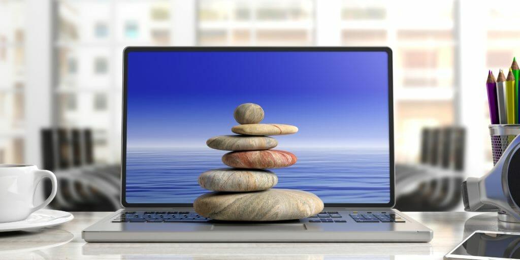 La terapia en línea del Centro de ayuda durante COVID-19 utiliza la automatización de marketing
