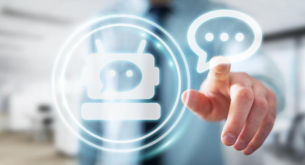 Imagen que muestra Chatbots para crear una experiencia de usuario increíble