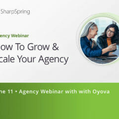 How to Grow and Scale Your Agency