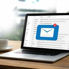 Afbeelding van e-mailmarketingautomatisering voor bureaus