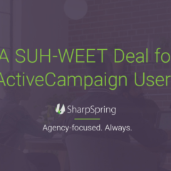 Affordable ActiveCampaign Alternative