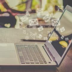 Afbeelding met strategieën voor marketingautomatisering