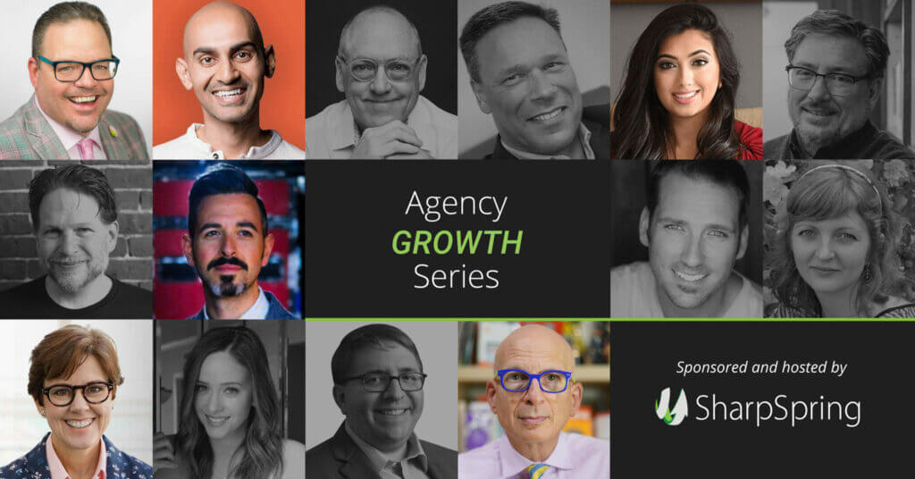 Agency Growth Series