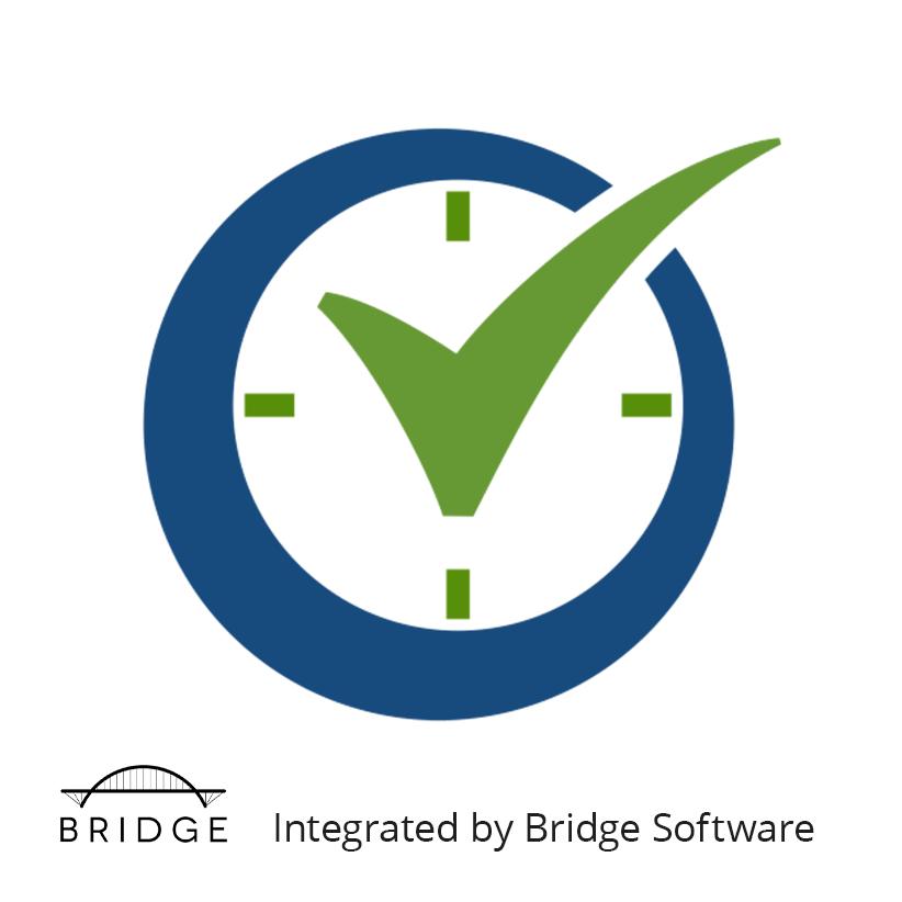 Bestellzeit - Integriert von Bridge Software