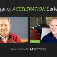 Agency Acceleration Series Drew McLellan image