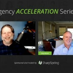 Agency Acceleration Chris Brogan Image
