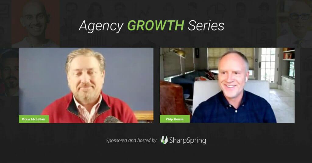 Agency Growth Series Drew McLellan