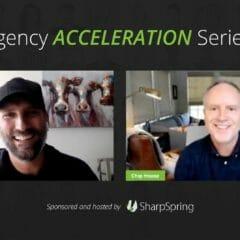 Agency Acceleration Jason Swenk image