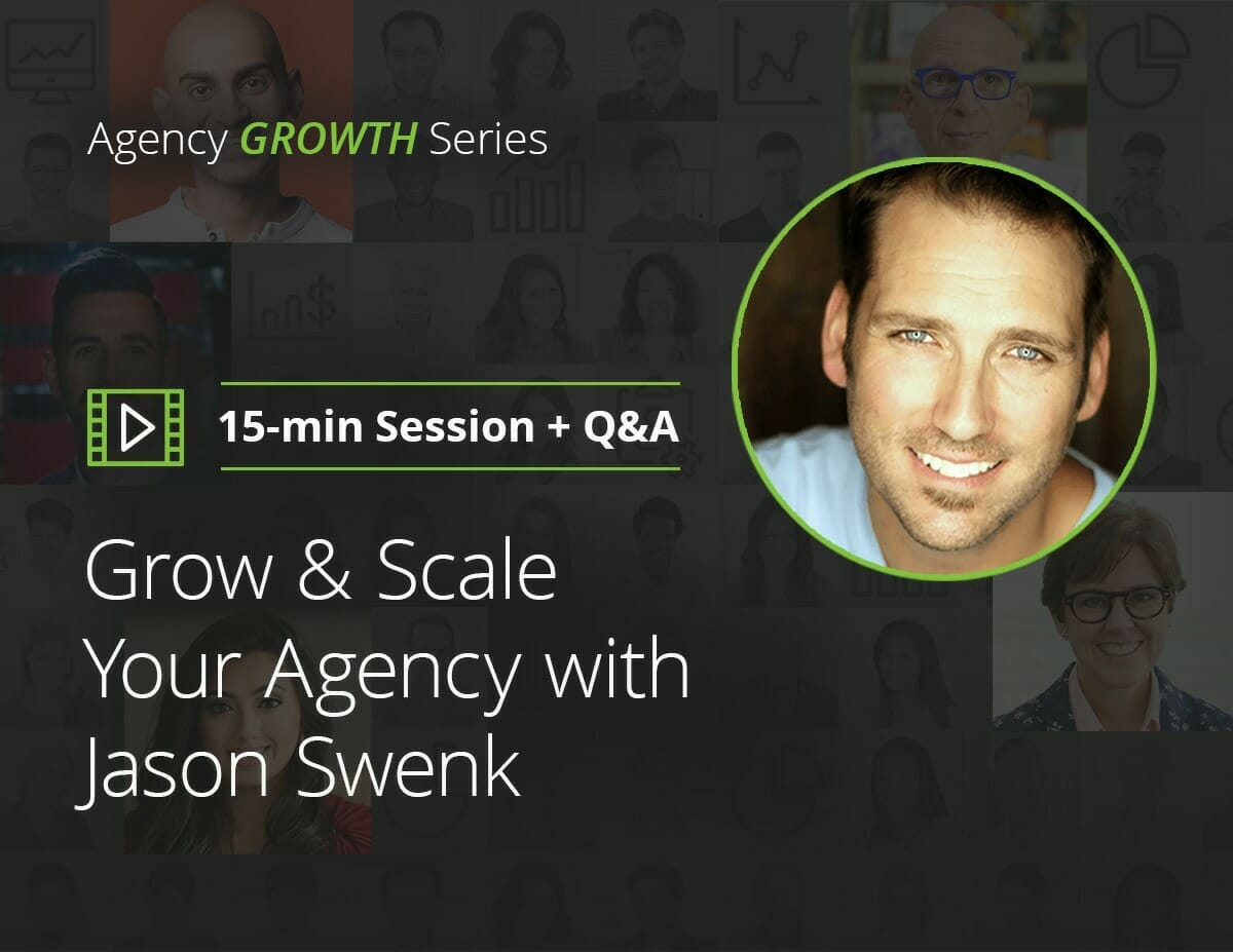 What SMBs Want From Agencies with Chris Brogan
