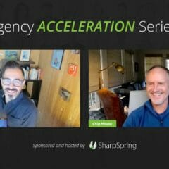 Rand Fishkin Agency Acceleration