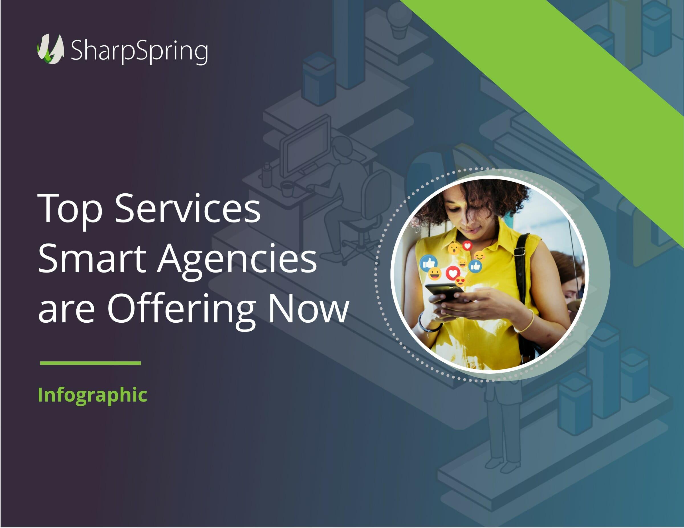 Top-Services Intelligente Agenturen bieten jetzt